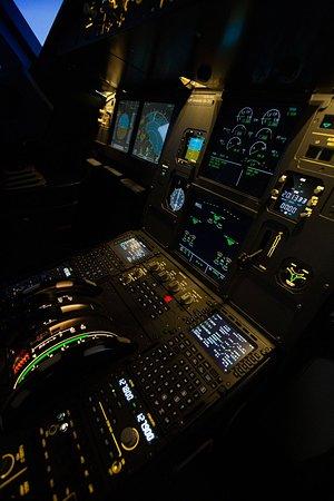 The Pilot Center: Airbus 320 Simulator