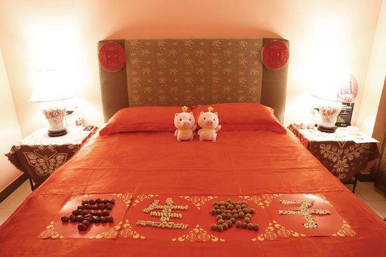 Michael's House, hôtels à Pékin