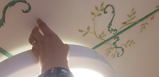 Soffitto bassissimo