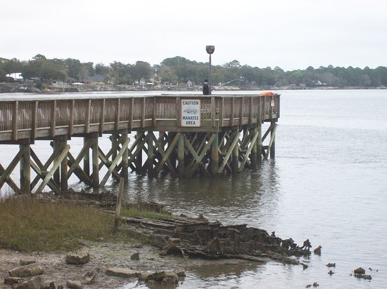 Goffinsville Nassau River Park & Boat Ramp