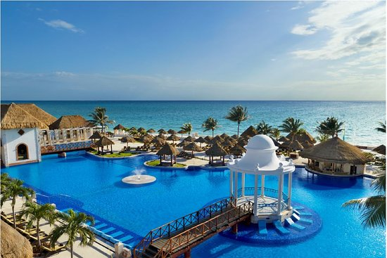 Now Sapphire Riviera Cancun Updated 2020 Prices Resort All Inclusive Reviews Riviera Maya Mexico Puerto Morelos Tripadvisor
