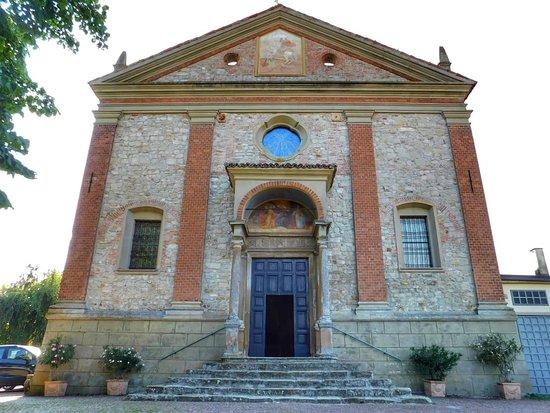 Chiesa di Santa Maria e San Giorgio