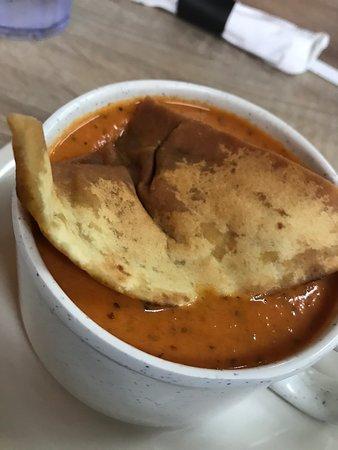 River Oaks, TX: Nish! Mediterranean Grill