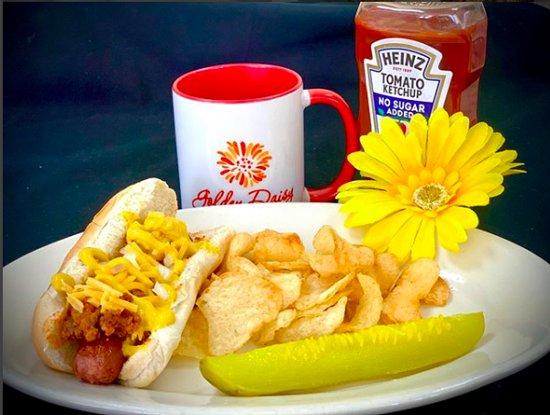 Sarasota, FL: Coney Hot Dog