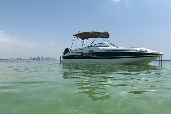 Saltmarine charters