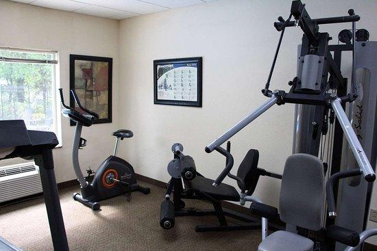Riverdale, Géorgie: Fitness Facility