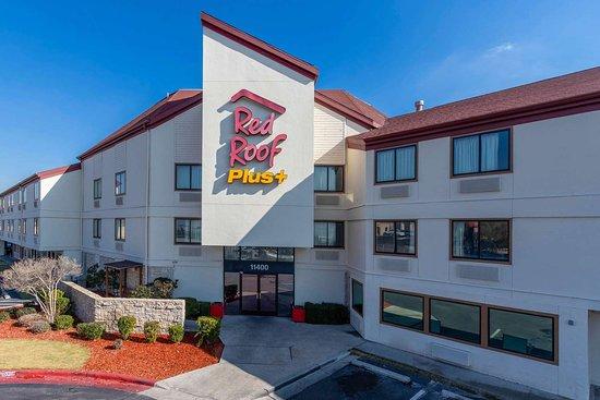Red Roof PLUS+ El Paso East