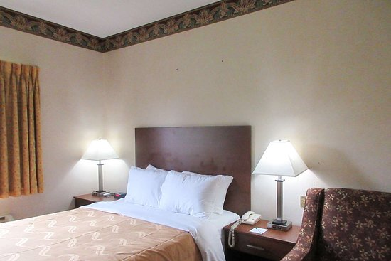 Sawyer, MI: Guest room with one bed