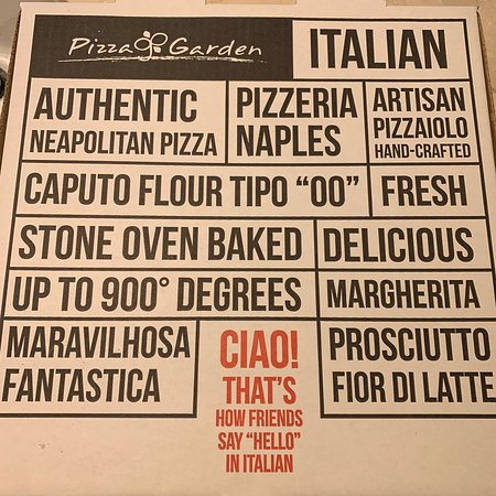 Pizza Garden Vancouver 675 Smithe St Downtown Updated 2020 Restaurant Reviews Phone Number Tripadvisor