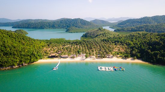 Ko Yao Yai, Thailand: You are kindly welcome to  paradise Coco Beach!