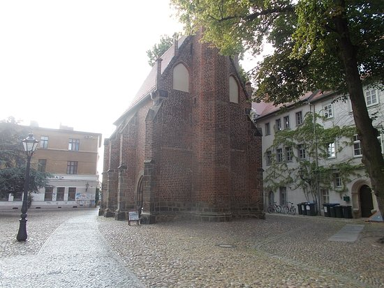 Fronleichnamkapelle