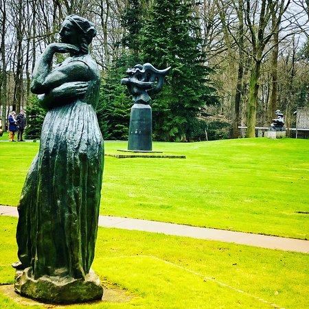 kroller muller museum otterlo tripadvisor netherlands