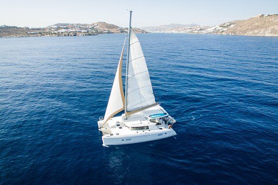 Mykonos Sailing Private Cruises