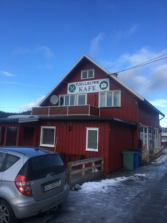 Telemark ภาพถ่าย