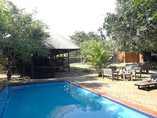 Kosi Mouth, Lodge & Camp