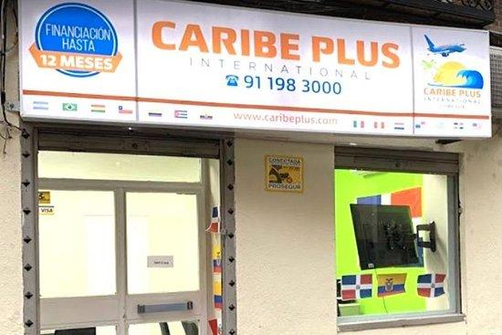 Caribe Plus International