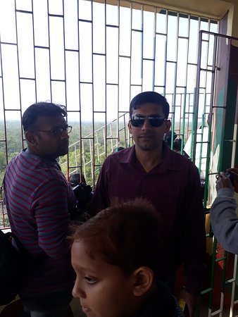 Sundarban Tour Package: from watch tower