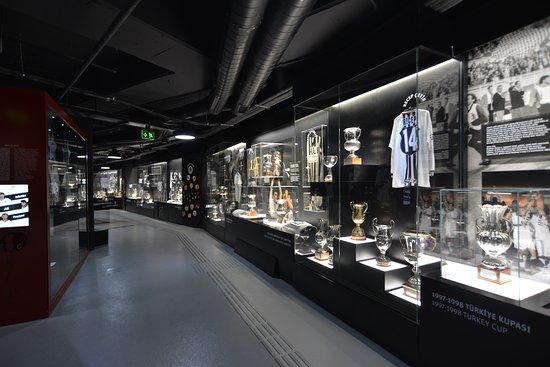 Besiktas JK Museum