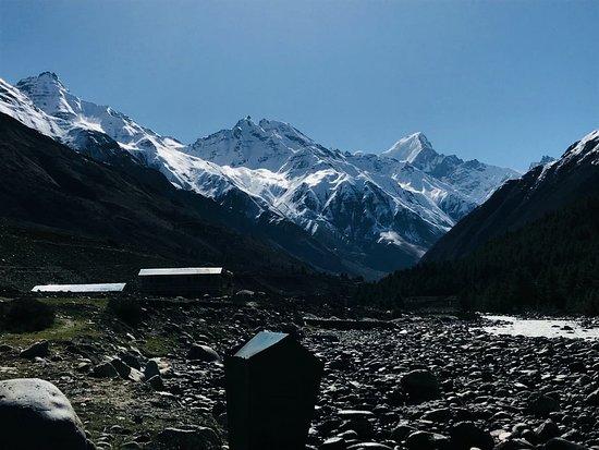Chitkul Foto