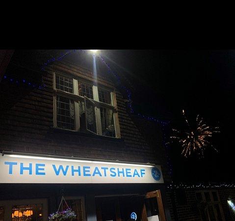 Wheatsheaf Bognor Regis