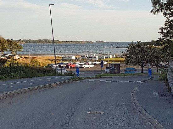 Villa med strlande havsutsikt, SV Gteborg - Houses for Rent