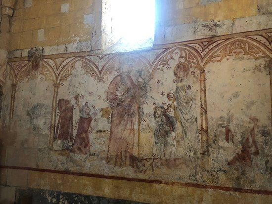 Eglise de Avy