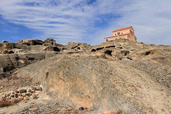 Mtskheta (UNESCO-områder), Gori og Uplistsikhe Cave Town Day Tour