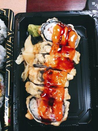Gardendale, AL: Kumo Asian Sushi