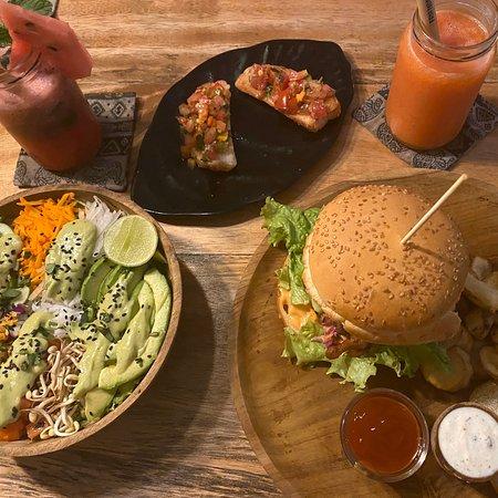 Best Food & staff