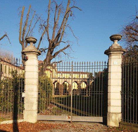 Villa Valdettaro