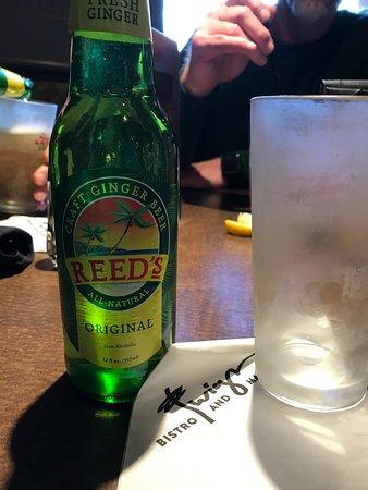 Reeds Ginger Beer