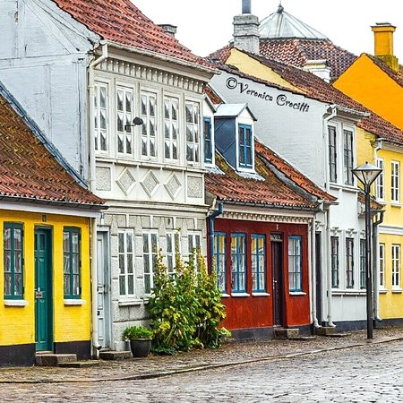 Δανία: Odense