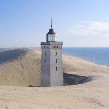 Δανία: Danish desert