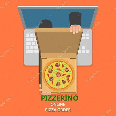 Pimentel, Перу: Delivery : 📞 (074) 768473📱 967061962 – WhatsApp ✉️ Enviamos tu pedido por mensaje a la página @pizzerinodelivery pizzerinodelivery@gmail.com 🕕 Atendemos de lunes a Domingo de 12 am a 11:00 pm.