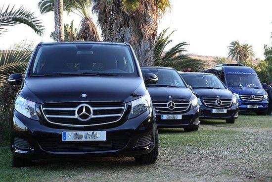 El Hierro Airport Private Transfer