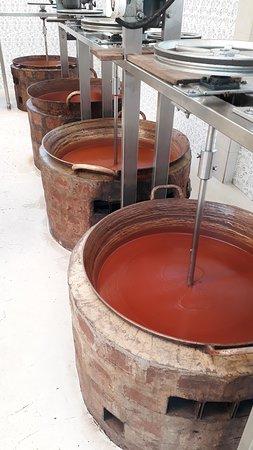 Full Day Baths: fábrica de doces de goiaba