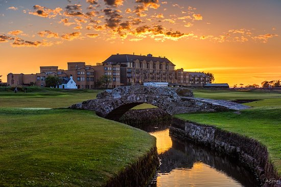 Old Course Hotel Golf Resort & Spa