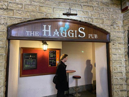 Haggis Pub