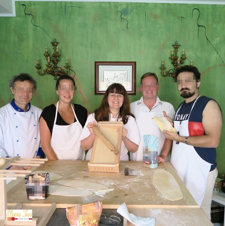 Cooking Classes in Italy Venice
