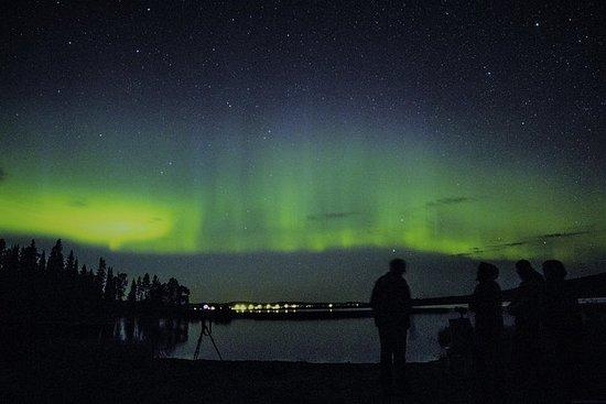Cielo artico, Natura e aurora boreale Fotografare Pyhä-Luosto