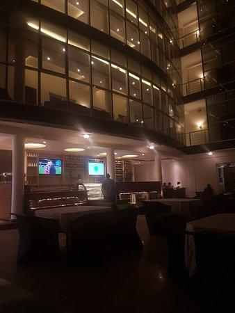 Wukro, Ethiopia: Hotel Serdo
