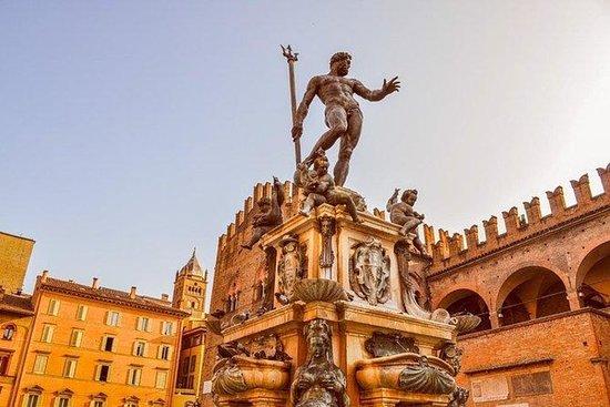 Bolonia: recorrido a pie guiado...
