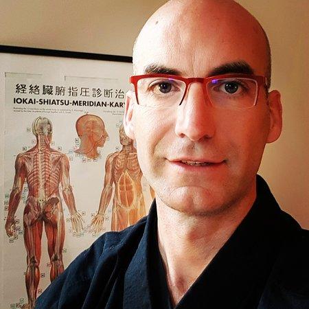 Patrick Joubert Shiatsu & Massage
