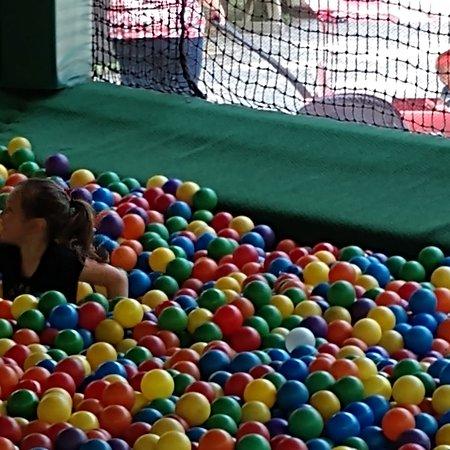 Jump balls