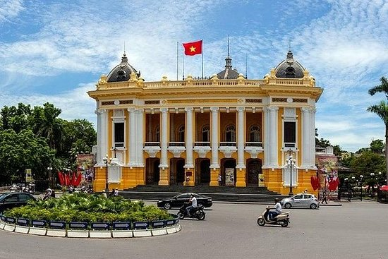 Private Tour: Hanoi City Full-Day Tour including Water Puppet Show – fénykép