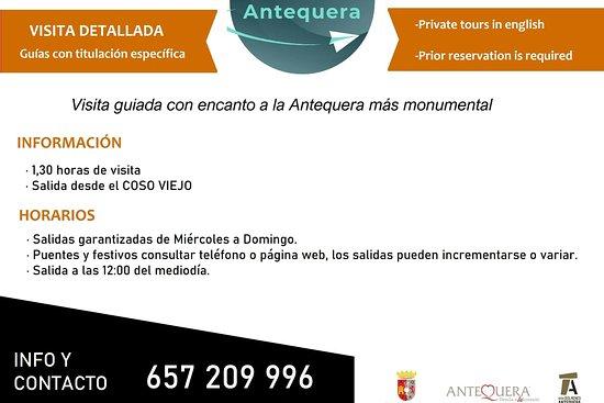 Free Tour Antequera