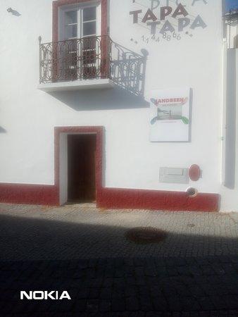 Vila Nova de Milfontes, Portugal: Restaurante PicaTapa. V.N.Milfontes