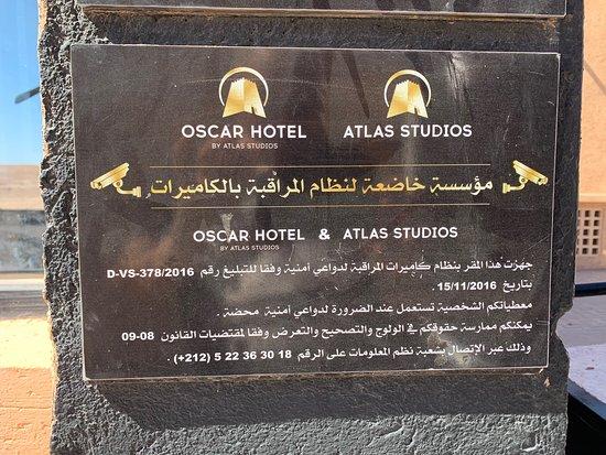 Ouarzazate-billede