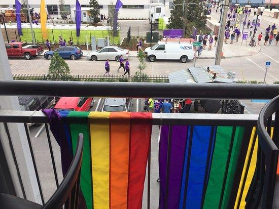 Stonewall Bar Orlando