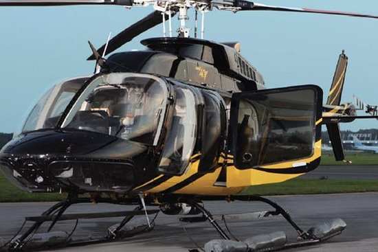 Foto Private Helicopter Transfer from Lower Manhattan to New York Airports